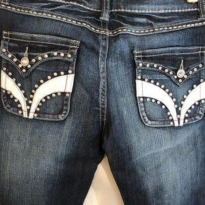 JCJQ Jeans Jeans - NWT JCJQ Jeans